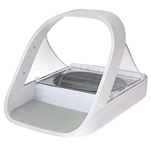 SureFlap -Sure Petcare - SureFeed - Microchip Pet Feeder