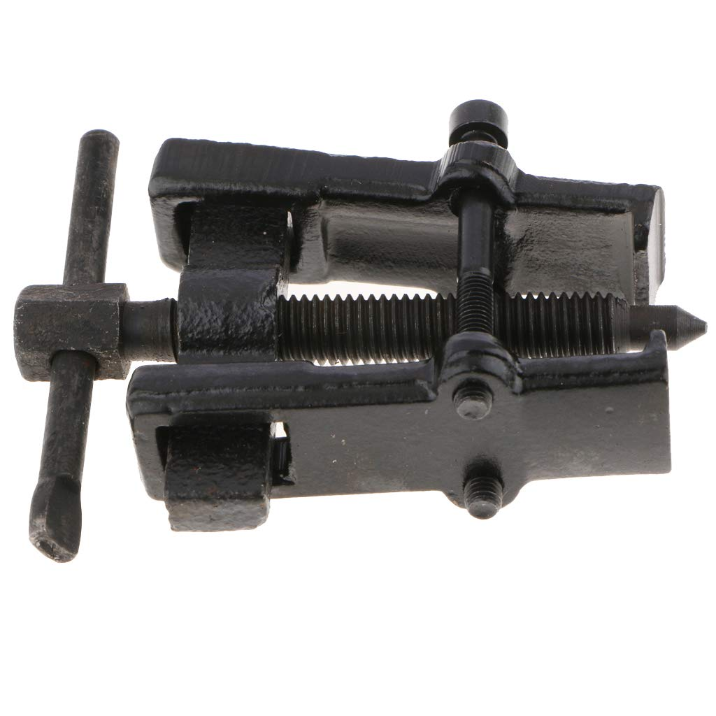 KESOTO Extractor de Engranajes para Veh/ículos 2 pulgadas Tama/ño de 180x110x35mm