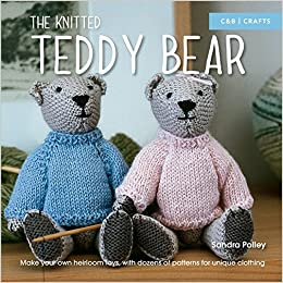 Teddy Bear Crochet Patterns With Clothes   The WHOot   260x260
