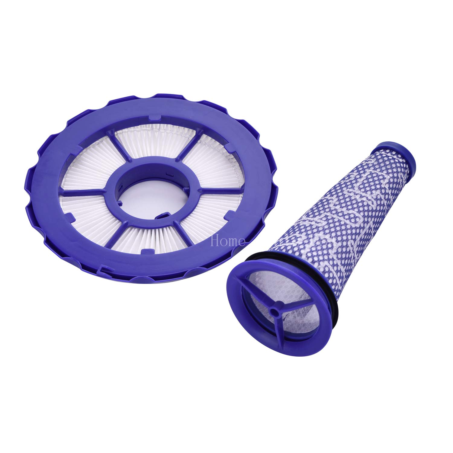 Home Deals USA Replace Dyson DC50 Filter (dc50 Combo Pack) Animal and Multi Floor vacuums, Part Number 965080-01 & 965081-01 by Home Deals USA