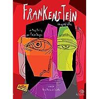 Frankenstein em Quadrinhos