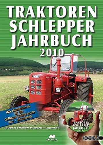 Traktoren Schlepper/Jahrbuch 2010