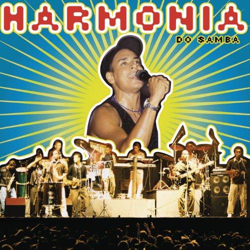 Amazon.com: Harmonia Do Samba: Harmonia Do Samba: MP3