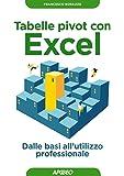 Tabelle pivot con Excel. Dalle basi all'utilizzo professionale