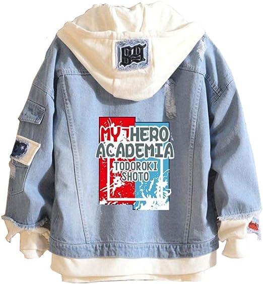 My Hero Academia Boku no Hero Academia Kohei Horikoshi gym Sweatshirt Hoodie