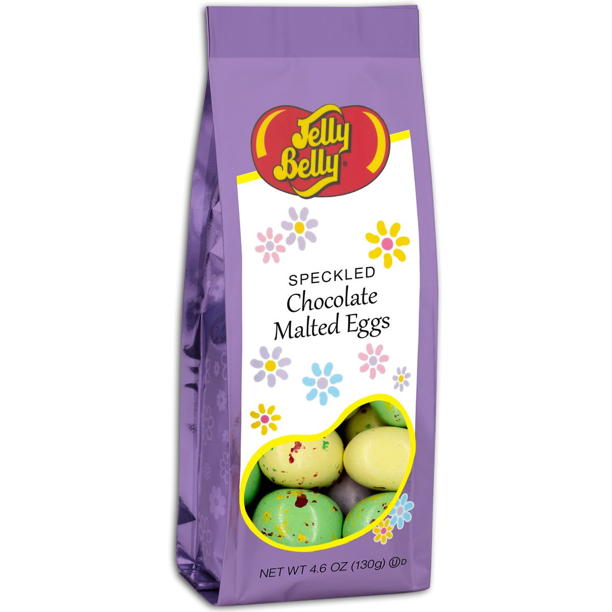 Speckled Chocolate Malted Eggs - 4.6 oz Gift Bag