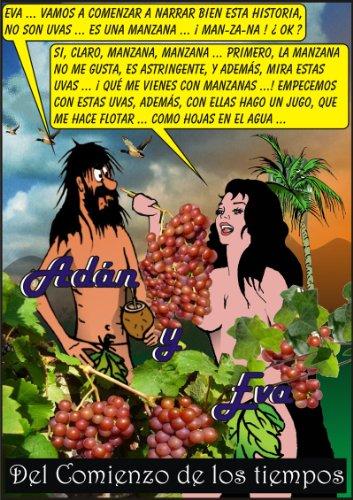 Descargar Libro Adán Y Eva: Del Comienzo De Los Tiempos José Luque