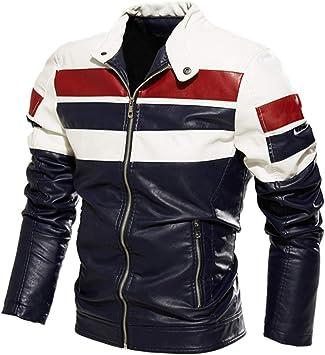 メンズコート・ジャケット-メンズジャケットのオートバイのスーツに加えて、フリース、暖かさ、耐寒性、アウターウェア