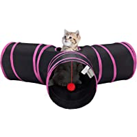 palo de rat/ón gato falso Juguete para gato juguetes para gatos y gatitos de interior pluma de gato