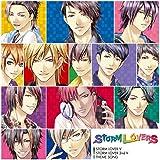 STORM LOVERS (STORM LOVER V,STORM LOVER 2nd V)