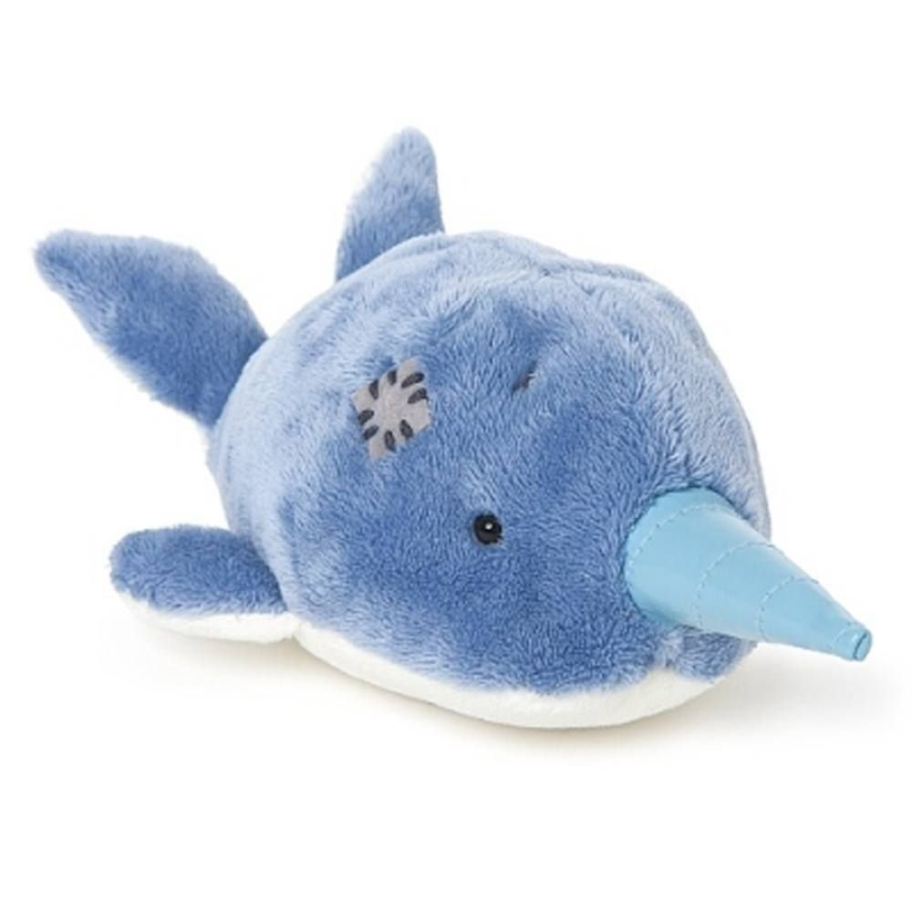 Best Narwhal Whale Cuddly Toys Reviews in 2019 3