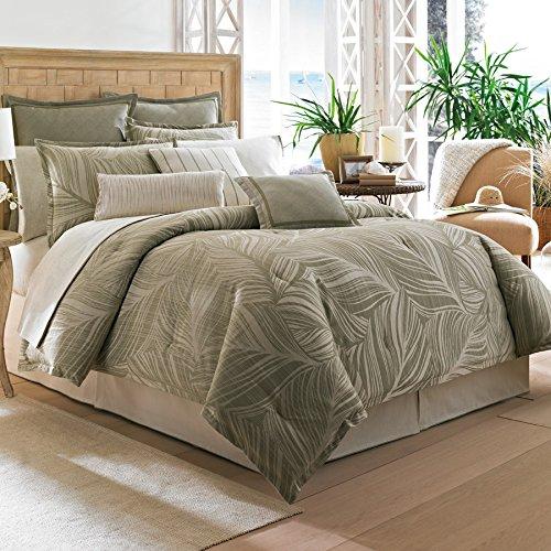 Cal King Comforter Set (Tommy Bahama Montauk Drifter)