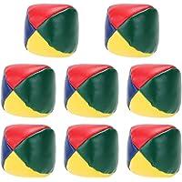 Bolas para Malabares,juego de 8 bolas profesionales