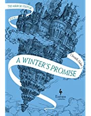 A winter's promise (Mirror Visitor Quartet 1)