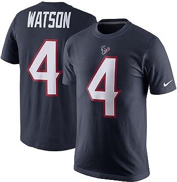 deshaun watson lights out jersey