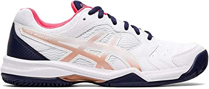 ASICS Gel-Dedicate 6 Tennisschuhe Damen: Amazon.de: Sport ...