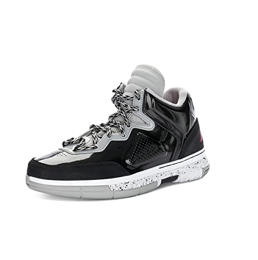 LiNing Way Of Wade 1 Warrior Black ABAH0271 US Size 9  7SJWPN93E