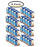 PACK OF 8 - Atkins Ready To Drink Shakes Milk Chocolate Delight 4-counts