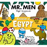 Mr Men Adventure in Egypt