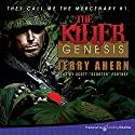 The Killer Genesis Audiobook by Jerry Ahern Narrated by Scott
