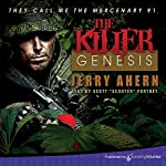 The Killer Genesis | Jerry Ahern