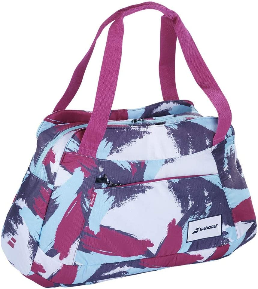 Babolat FIT Padel Woman Bag Bolsa, Mujeres, Multicolor (Multicolor), Talla Única