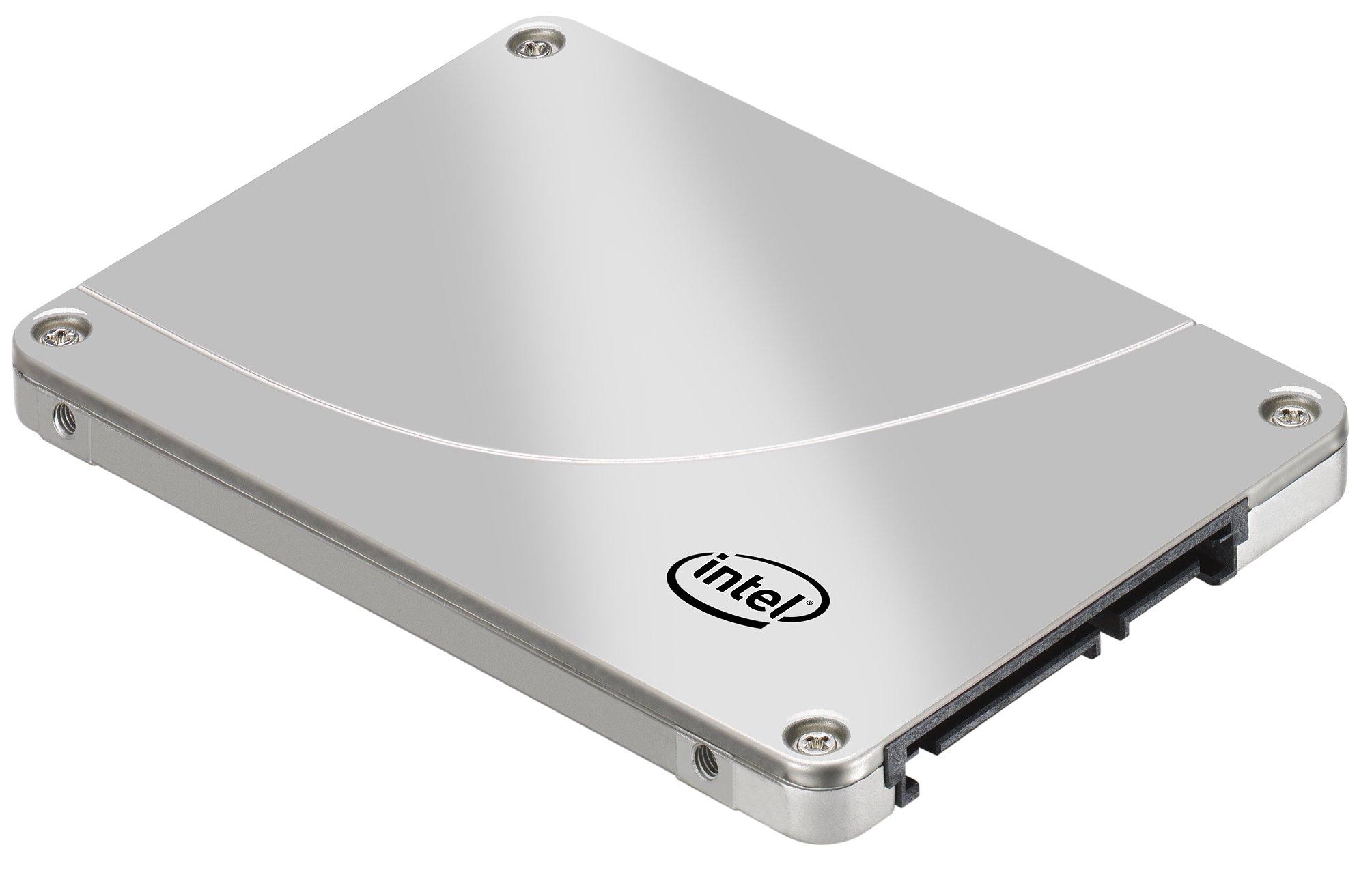 Intel 710 Series Solid-State Drive 100 GB SATA 3 Gb/s 2.5-Inch - SSDSA2BZ100G301