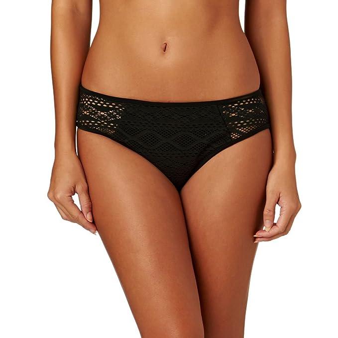 420af87917 Amazon.com  Sundance Bikini Bottom  Clothing