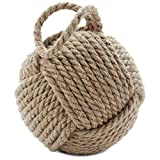 Rope Knot Door Stop Decorative Accessories