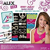 jewelry making kit for teens - ALEX Toys DIY Wear Infinity Jewelry