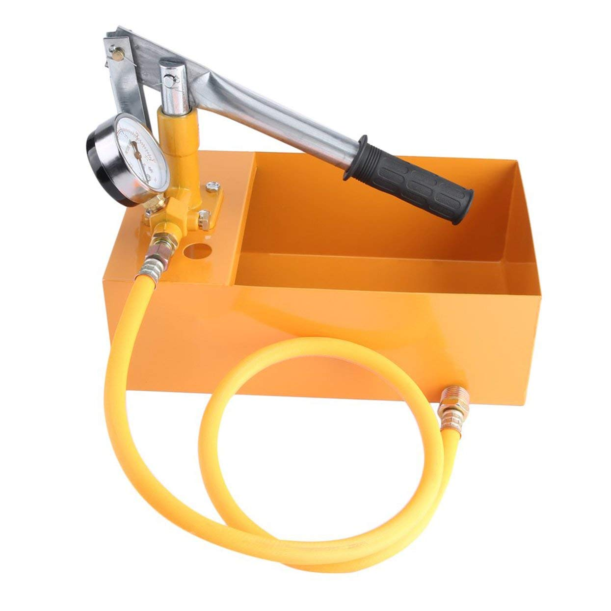 Tree-on-Life 25KG Hand Power Test Pump Universal Water Pipe ...
