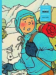 The Art of Herge Inventor of Tintin, Volume 3: 1950-1983