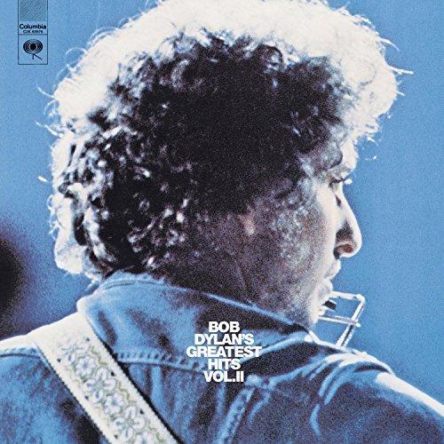 Best Bob Dylan Vol 1 - Bob Dylan's Greatest Hits, Vol. 2 by Bob Dylan (1999-06-01)