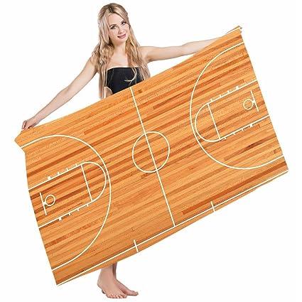 Amazon.com: Mugod Beach Towel Bath Towels Boys Room Standard ...