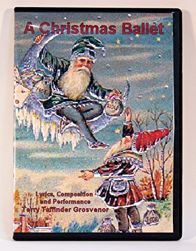 A Christmas Ballet -