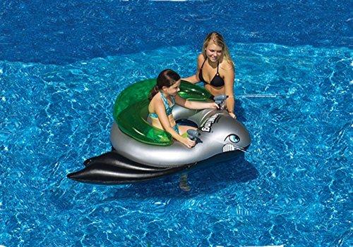 Swimline Batwing Fighter Pool Float [並行輸入品]   B07JVPS2RM