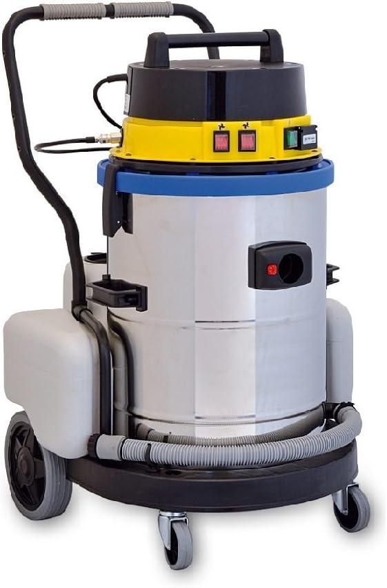 EOLO Motor Vapor LP09 Sistema de Limpieza Profesional multifunción ...