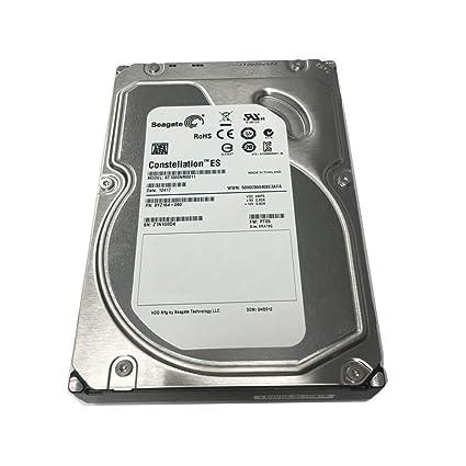 Seagate Constellation ES ST1000NM0011 1TB 7200 RPM 64MB Cache SATA 6 0Gb s  3 5 Enterprise Hard Drive - w 3 Year Warranty Cut Label