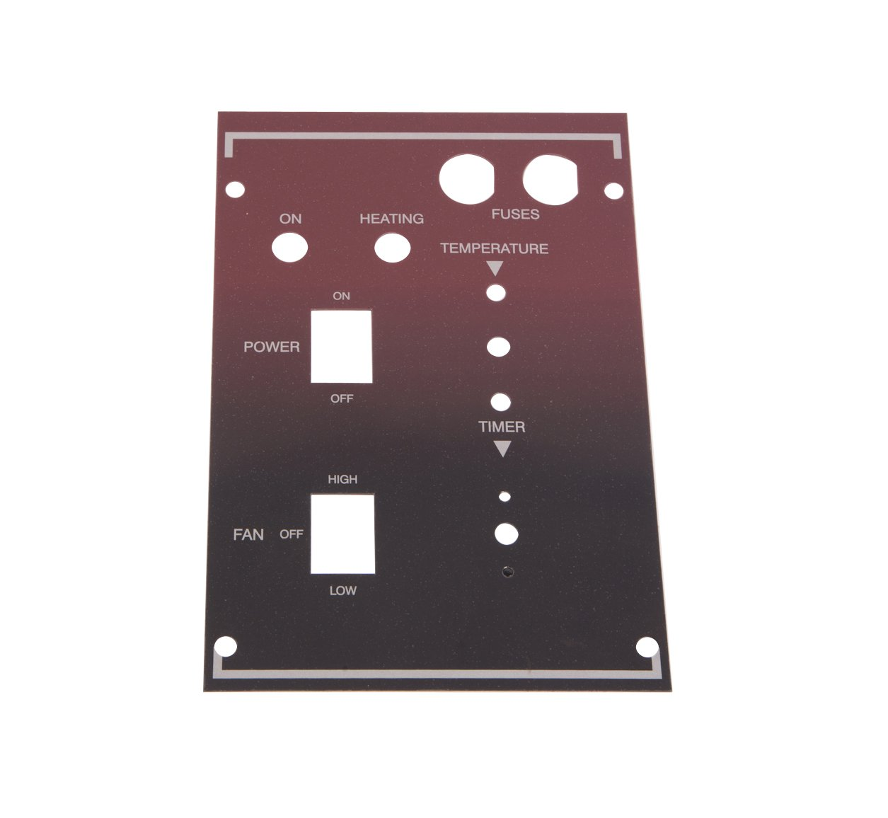 SOUTHBEND RANGE 1189325 Electric Convection Oven Polypanel