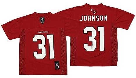 376f4a92c96c Amazon.com   Outerstuff NFL Youth Arizona Cardinals David Johnson ...