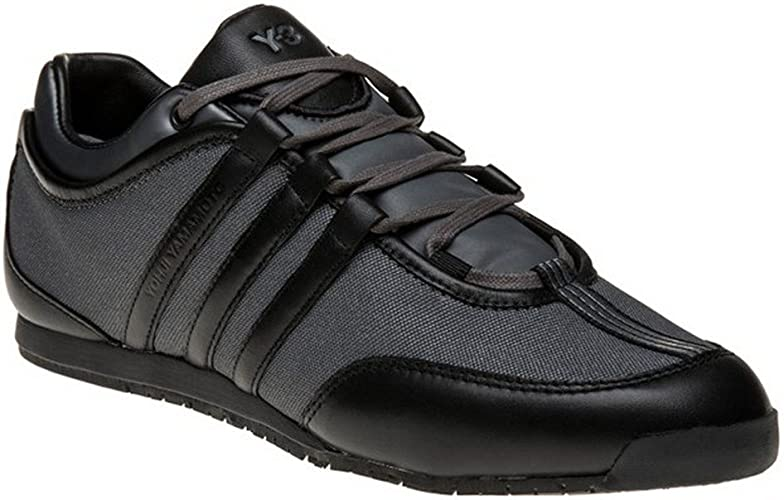 Mens Y3 Boxing Classic Trainers - 11