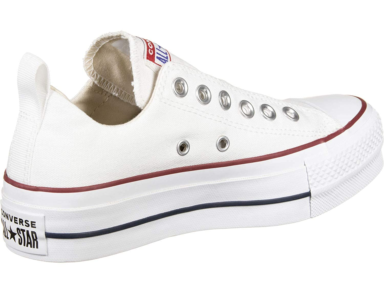 Converse CTAS Womens Low Sneaker White