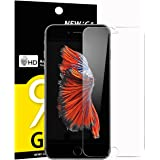 Tempered Glass Iphone 4 5 5s 5 °C 6 6S 6plus Heavy Duty 6splus, Newc® Tempered Glass protection film screen protector 9H Glass Screen Protector for iPhone 4 5 5S 5 °C 6 6S 6plus 6splus