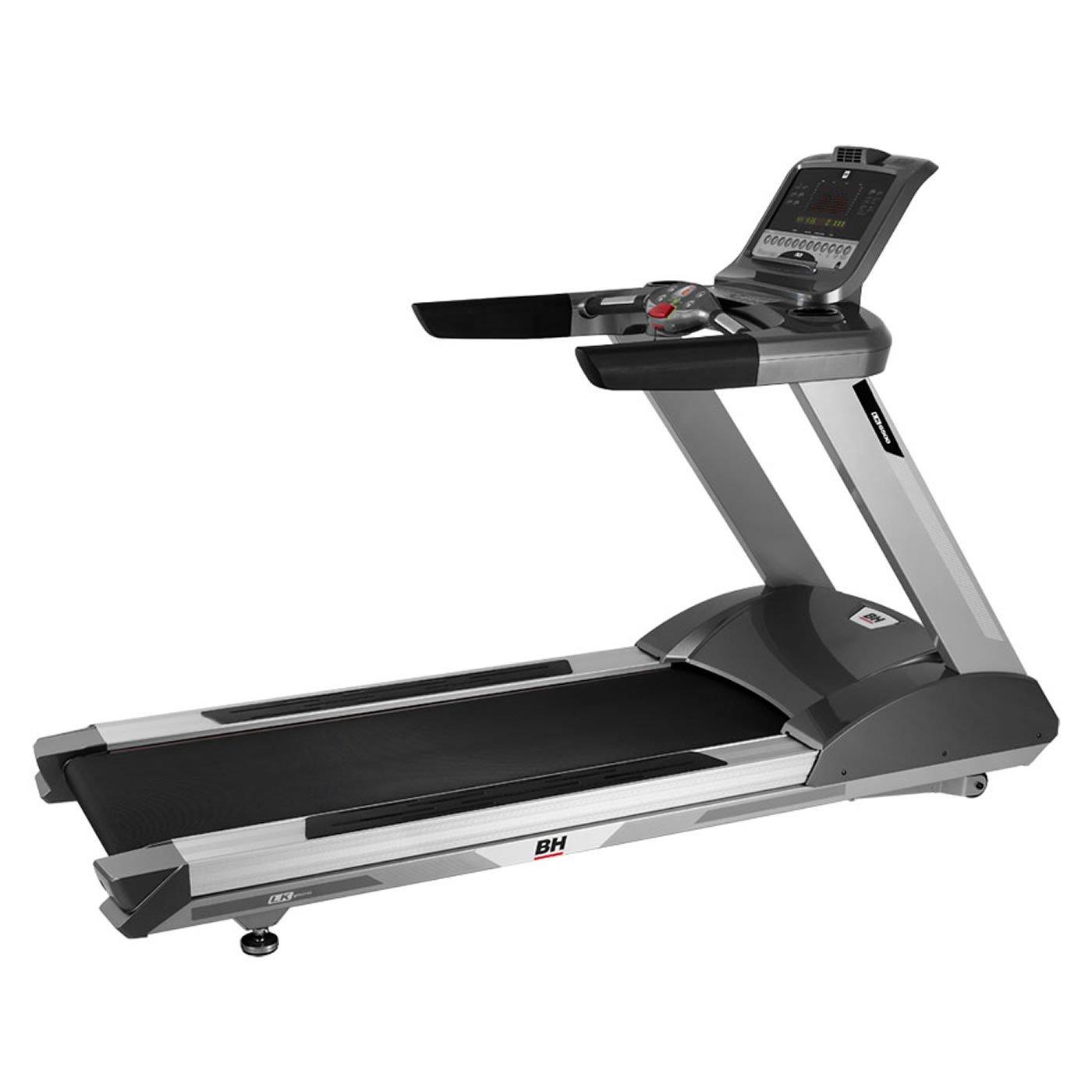 BH Fitness comerciales LK6600 correr - Cardio, gimnasio, Home-uso ...