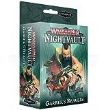 Games Workshop Warhammer Underworlds Nightvault: Garrek's Reavers