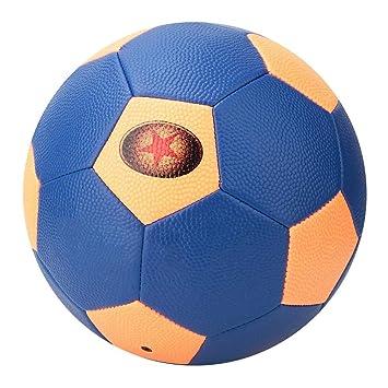 VGEBY1 Balón de fútbol, balón de Entrenamiento de balón de fútbol ...