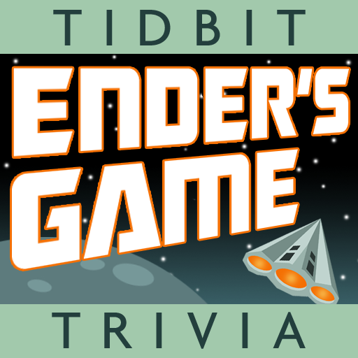 Enders Game - Tidbit Trivia