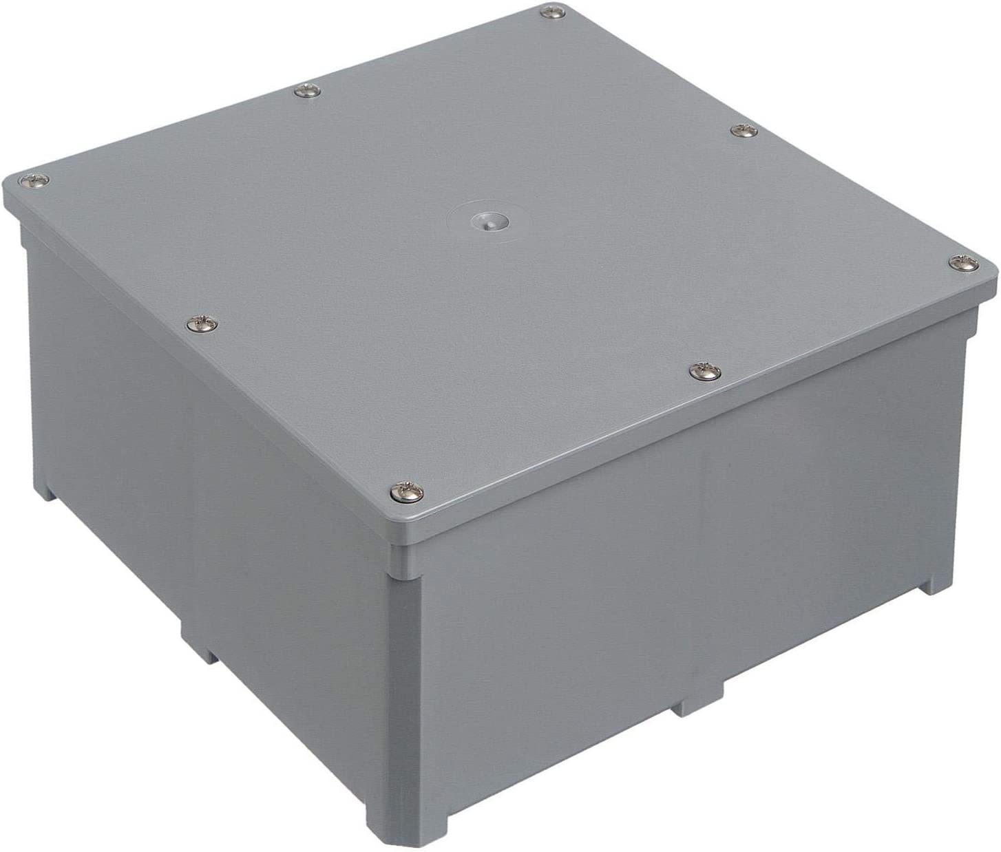 Cantex Junction Box 4x4x2 bulk