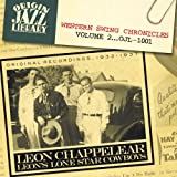 Western Swing Chronicles, Vol. 2: Original Recordings 1932-1937