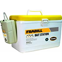 Frabill Bait Box with Aerator Deals